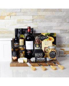 The Gourmet Deli Delight Gift Board