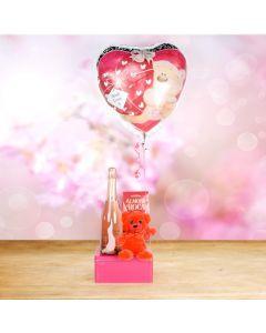 Armful of Love Gift Basket