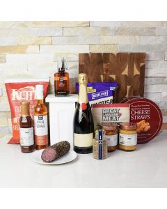 THE DELECTABLE TREATS GIFT SET
