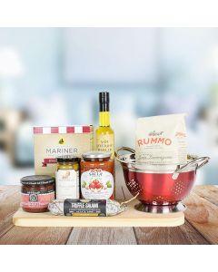 Indulgent Italian Gourmet Set