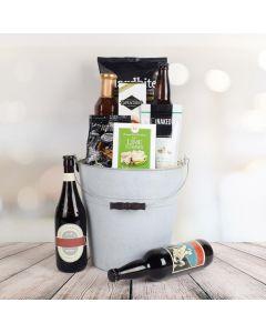 Ontario Beer Gift Basket