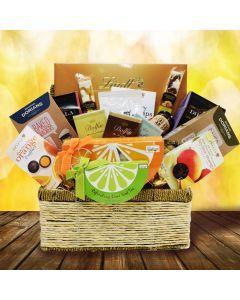 The Woodhurst Gift Basket
