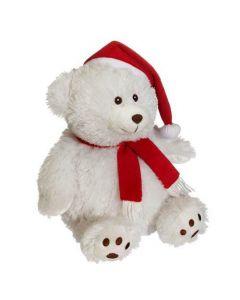 Big Bear Santa
