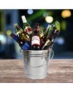 Beer Sampler Gift Basket