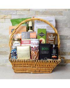 Rustique Gift Basket
