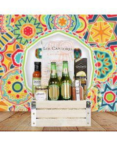Cinco De Mayo Beer Gift Crate