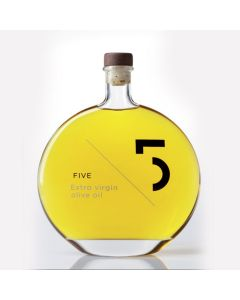 5 extra virgin olive oil