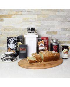 Café Italiano Gift Set