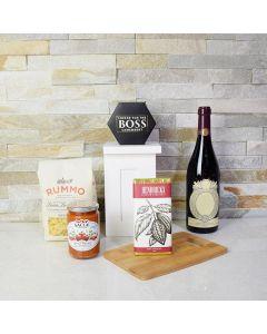 Art of Indulgence Wine Gift Set