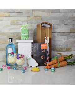 Easter for Two Gift Basket