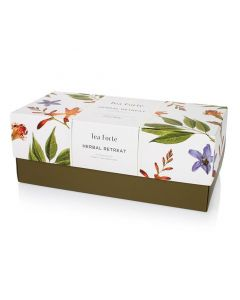 HERBAL RETREAT RIBBON BOX