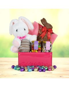 The Easter Treats Gift Basket