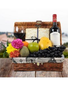 Fresh Sweets Passover Gift Basket