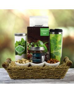 The Camelliaphile Gift Basket