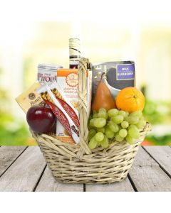 "Back From the Market"" Kosher Gift Basket"