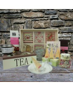 Delightful Tea Gift Tray