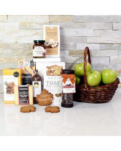 Thanksgiving Luxury Basket
