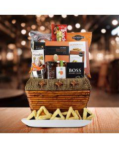 The Hamantschen Gift Basket