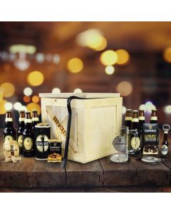 Guinness Lover's Brocrate