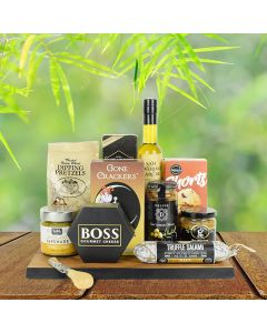 Deluxe Delights Gourmet Gift Set