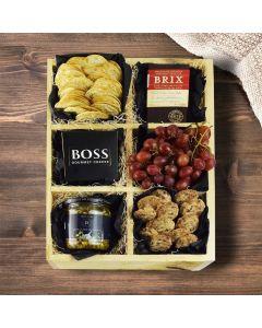 The Kosher Celebration Gift Basket