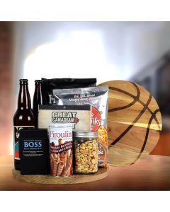 The Slam Dunk Father's Day Gift Basket