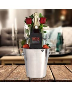 Rose Bucket Experience