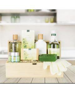 Fresh & Fragrant Spa Gift Set
