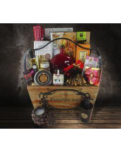 The Paris Gift Basket