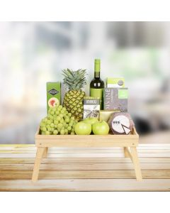 Nature's Embrace Wine Gift Set