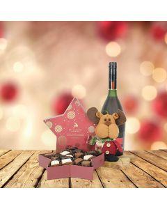 Joyful Christmas Reindeer Set