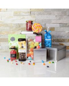 Welcome to Candyland Gift Set