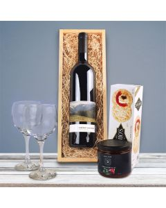 The Rosh Hashanah Wine Box