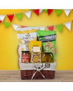 Yucatan Liquor Gift Basket