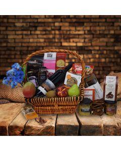 The Shelbourne Gift Basket