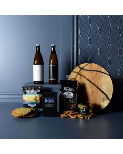 The Slam Dunk Craft Beer For Dad