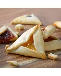 Purim Hamantaschen Cookies