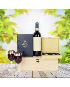 Wine Lover's Delight Gift Set