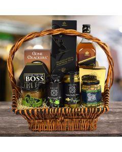 Sorrento Gift Basket