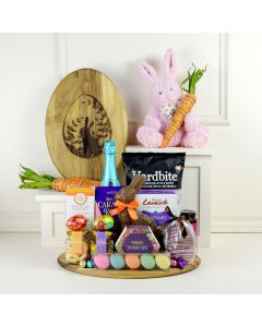 Easter Champagne & Chocolates Gift Set