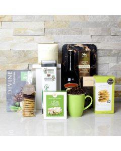 Deluxe Irish Coffee Gourmet Gift Set