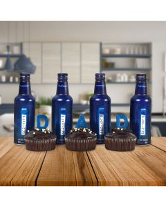 Dad's Beer and Cupcakes