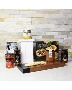 Decadent Appetizers Gift Set