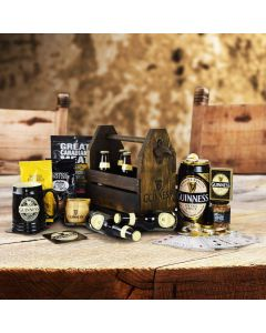 Guinness Beer Carrier Gift Set