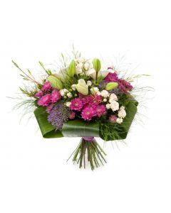 Blossoming Bulbs Bouquet