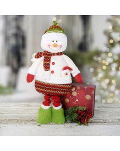 Christmas Chocolate & Tall Snowman Set