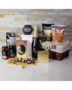 Family Festivities Champagne Gift Set