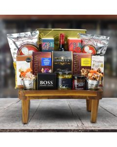 The Raccolta Purim Gift Basket