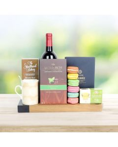 Drinks & Sweets Gift Set