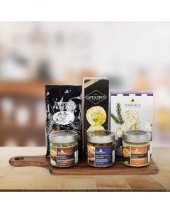 Appetizer Dipping Gift Set